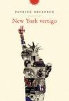 Livre numérique New York vertigo