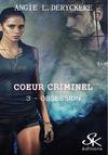 Livre numérique Coeur criminel 3