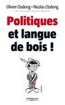 Livre numérique Politiques et langue de bois !
