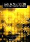 Livre numérique L'Asie du Sud-Est 2012: les évènements majeurs de l'année