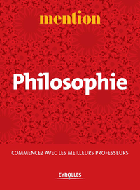 Mention Philosophie