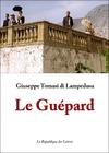 Livre numérique Le Guépard