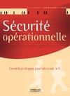 Livre numérique Sécurité opérationnelle