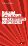 Livre numérique Le petit livre rouge de la création d'entreprise
