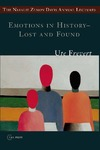 Livre numérique Emotions in History – Lost and Found