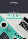 Livre numérique Bien utiliser son blog