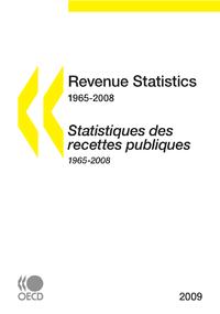 Statistiques des recettes publiques 2009