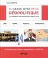 Livre numérique Le grand livre de la géopolitique
