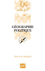 Géographie politique, « Que sais-je ? » n° 3753