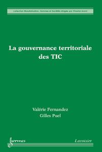 La gouvernance territoriale des TIC