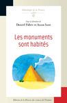 Livre numérique Les monuments sont habités