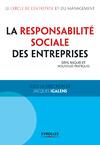 Livre numérique La responsabilité sociale des entreprises