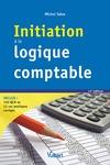 Livre numérique Initiation à la logique comptable