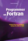 Livre numérique Programmer en Fortran