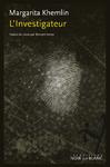 Livre numérique L'investigateur