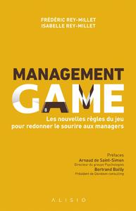 Management Game - Volume 1, Management Game, T1
