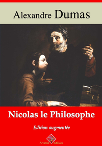 Nicolas le Philosophe – suivi d'annexes