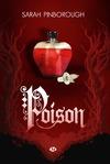 Livre numérique Poison
