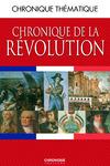 Livre numérique Chronique de la Révolution française
