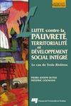 Livre numérique Lutte contre la pauvreté, territorialité et développement social intégré