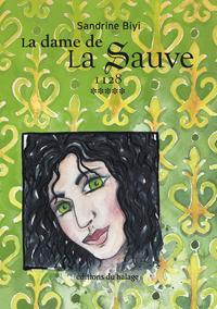 La dame de La Sauve - Tome 5
