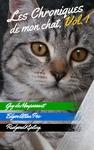 Livre numérique Les Chroniques de mon chat, Vol. 1