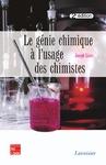 Livre numérique Le génie chimique à l'usage des chimistes