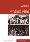 Livre numérique Enseignement supérieur et marché du travail dans le monde arabe