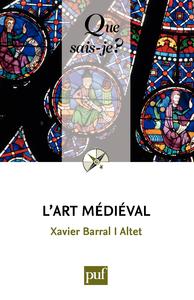 L'art médiéval, « Que sais-je ? » n° 2518
