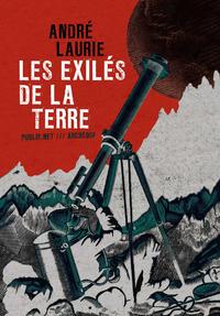 Livre numérique Les exilés de la Terre