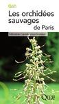 Livre numérique Les orchidées sauvages de Paris