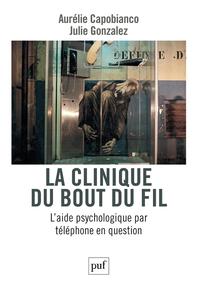 La clinique du bout du fil, L'aide psychologique par téléphone en question