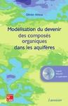Livre numérique Modélisation du devenir des composés organiques dans les aquifères