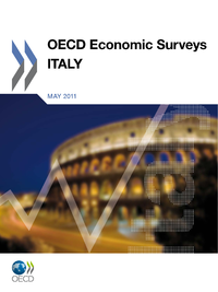 OECD Economic Surveys: Italy 2011