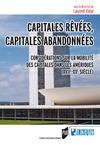 Livre numérique Capitales rêvées, capitales abandonnées