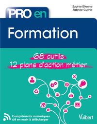 Livre numérique Pro en... Formation
