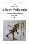 Livre numérique La France rébellionnaire