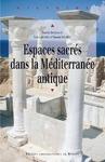 Livre numérique Espaces sacrés dans la Méditerranée antique
