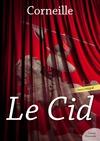 Livre numérique Le Cid