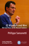 Livre numérique Of Microbes and Men. War and Peace on the Mucosal Surfaces