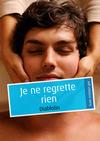 Livre numérique Je ne regrette rien (pulp gay)