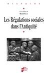 Livre numérique Les régulations sociales dans l'Antiquité