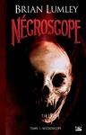 Livre numérique Nécroscope