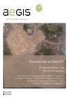 Livre numérique Excavations at Sissi III