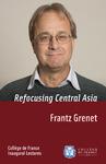 Livre numérique Refocusing Central Asia