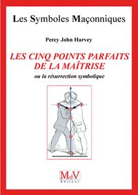 Livre numérique N.42 Les cinq points parfaits de la maîtrise