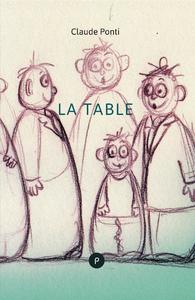 Livre numérique La Table