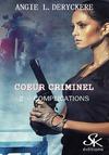Livre numérique Coeur Criminel 2