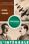 Livre numérique L'Intégrale des grandes figures de la seconde guerre — Volume 1 : Hitler et Staline