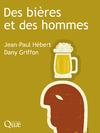 Livre numérique Des bières et des hommes